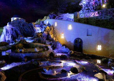 Водопад «Желаний»