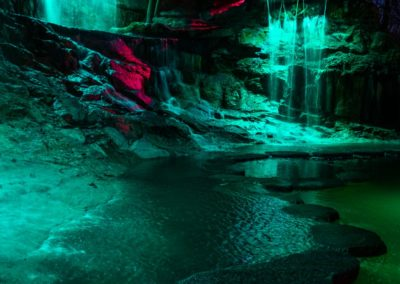 Водопады Умань