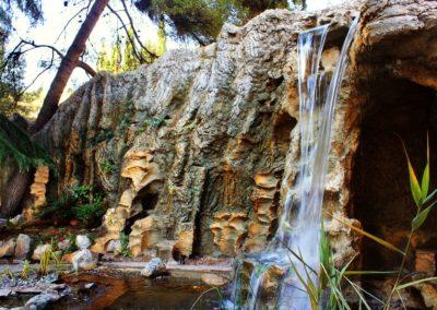 Водопад-Грот
