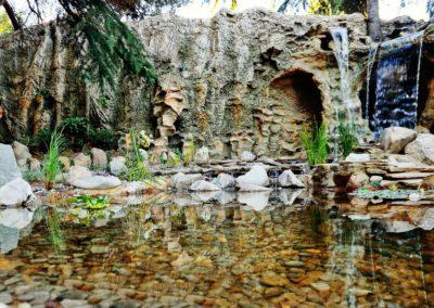 Водопад желаний