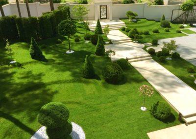 Сад «Капля»